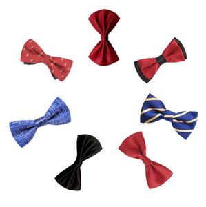 Düğün için My Vip Müşteriler Yeni Bow Kravatlar Örgün Ticari Moda Erkekler Bowties Cravate Aksesuar Ödeme Bağlantı
