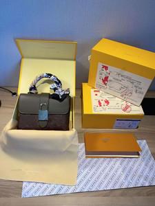 Дальнозоркость Spell кожи досуг Женщина плечо Bucket посыльная сумка сумка женщина замки Косых сумки высокого качество Девушка Crossbody