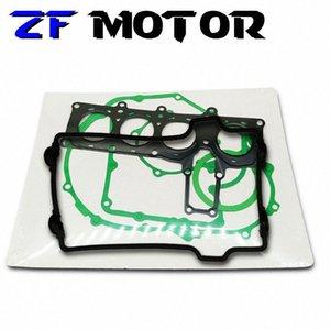 Pierre Moto Moteur Culasse Couvercle latéral Joint Kit pour CBR250R CBR250RR Hornet250 MC19 MC22 MC17 12qB #