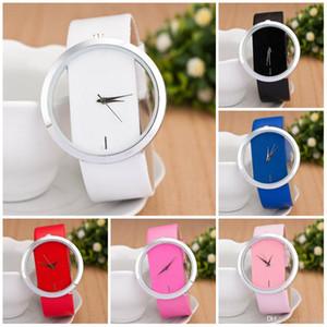 Women Dress Watches Charming Dial Succinct Sport Quartz Watch Gift Wristwatch For Women Men Quartz Watches