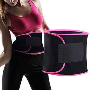 Female Corset Belt Waist Trainer Trimmer Women Body Shaping Abdomen Belt Lady Abdomen Chest Support Belts For Body Shaper