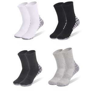 High Quality Thicker Warm Cotton Running Socks Men Women Breathable Wicking Sweat Climbing Hiking Outdoor Sports Socks