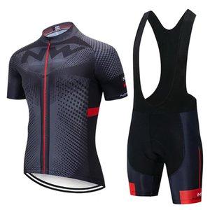 Unisexe cyclisme court Costumes à manches courtes extérieur Vélo Sportwear Set VTT Survêtement respirante Vêtements de sport Sets