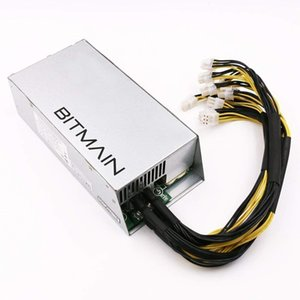 Brand New Bitmain APW7 1800w PSU Power Supply For Antminer S9J, S9E,Z9, Z11,Z15