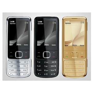 Original 6700C Nokia 6700 Classic 2G GSM 3G GPS 5MP Kamera entriegelte Refurbished Handy