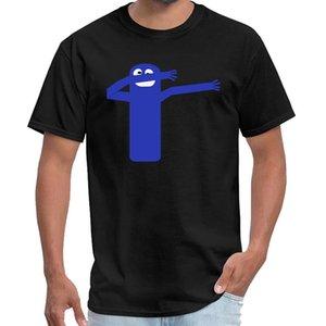 Vintage gonfiabile Wacky Waving tubo uomo tamponando Vostok anfibi shirt t shirt bambino spagna grande dimensione s parti superiori del T ~ 5XL