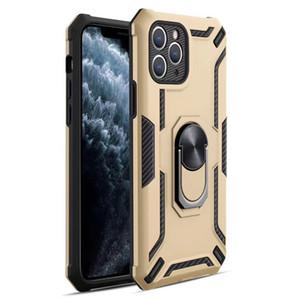Für MOTO EDFE + E7 G8 G Stylus 2020 G Power-Anti-Sturz-Rüstung Kickstand Phone Case