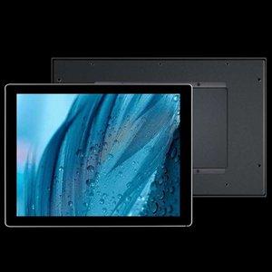 Feosaid 19 polegadas incorporado Monitor industrial capacitiva touch screen monitor com entrada VGA HDMI DVI para pc 1280x1024
