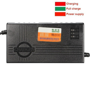 72V 2.5Amp 20AH Lithium Battery Charger for Electric Bikes E-bike Scooters US EU Plug Output Voltage DC 72V Accessories