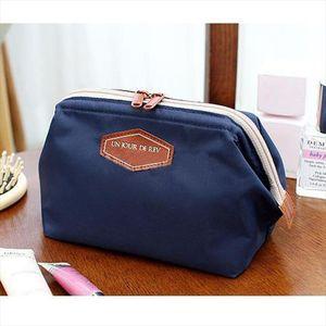 Beauty Cute Women Lady Travel Makeup Bag Cosmetic Pouch Clutch Handbag Casual Purse cosmetic bag kosmetyczka neceser