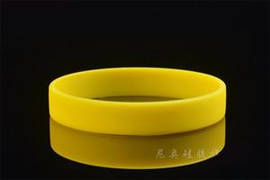 Silikon-Armband Armband Signature Jelly-Armbänder Sports Armband.