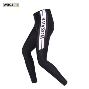 WOSAWE Cycling Pants Outdoor Sports Trousers Set Summer Bike Bicycle MTB Pants For Men & Women Sports Outdoor Clothings