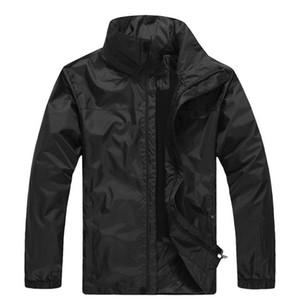 baixo preço de primavera exterior jaquetas de outono Andes os homens frete grátis norte impermeável de camada única macacão rosto jaqueta casaco corta-vento