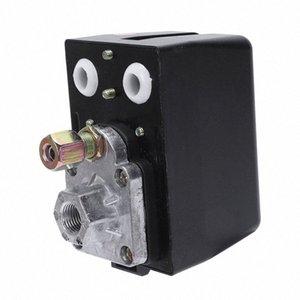 압축기 공기 압축기에 대한 3 상 230V 400V 16A 압력 스위치 제어 130-170 Psi를 홈 도구 스위치 AP7L #