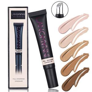 13 Colors Face Concealer Cream Hose Concealer Cover Freckles Marks Dark Circles Pores Face Foundation Cream
