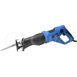 High-power reciprocating electric saw hacksaw metal cutting saw small household