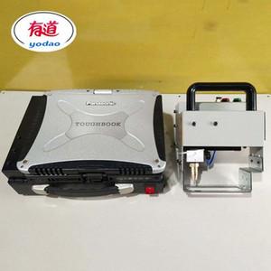 8030 High speed high efficiency metal engraving machine Pneumatic marking machine Dot peen marking Handheld portable V5vl#