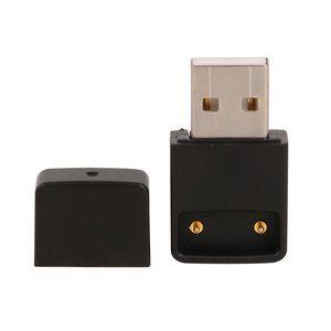 COCO Cargador USB cigarrillo electrónico USB cargadores conexión magnética para los kits v2 Vape pluma vainas de arranque Ju ul COCO portátil fumadores