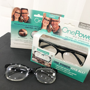 Single full ten exchanges no presbyopic glasses returns people delivery elderly W059-02283 Presbyopic glasses or pD1hL