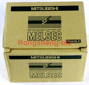 NEW IN BOX MITSUBISHI PLC FX3G 40MT ES-A FX3G-40MT ES-A #RS8