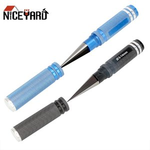 NICEYARD Professional Reaming Knife Drill Tool Universal Cut Through Car And Helix Body 0-14mm Edge Reamer practical Tool