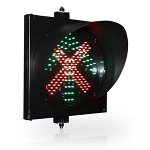 ücretli istasyonu için 300mm led gösterge ışığı trafik işareti
