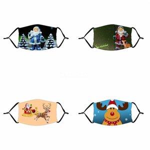 Magic Creative Magic Men Maskss Цифровое лицо Мультфильм Печать Бесшовные Вождение Дайдж Оголовье TTA1681 # 137 Маски RFSOQ
