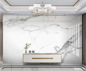 Серый мрамор Mural мрамор для гостиной Связаться Бумага Wall Papers Ролл Art Wall Фрески Papel De Parede текстурированные обои Изображения Wall gw95 #