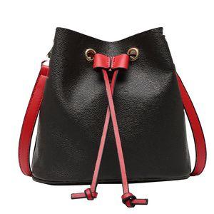 Womens borse a tracolla Borsa Secchiello donne famose marche borse del progettista del fiore di alta qualità di stampa della borsa crossbody