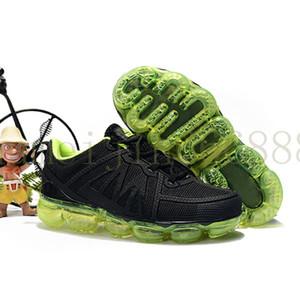 2019 baby kid KPU Knitting VM Portable Kids Running Shoes Children 2019 cushion Sports Shoes Boys Girls Training Sneakers