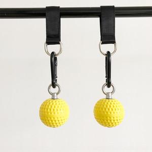 المعصم تدريب الكرة قبضة معدات اللياقة البدنية الإصبع سحب ما يصل المنزلية ومعدات اللياقة البدنية قوة ذراع القوة تدريب الكرة D2QpX