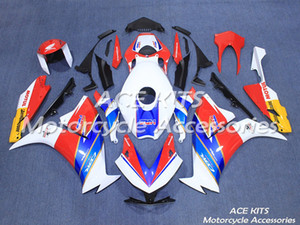 New Hot ABS motorcycle Fairing kits 100% Fit For Honda CBR1000RR 2012 2013 2014 2015 2016 CBR1000RR 12 16 All sorts of color NO.02