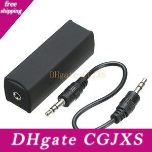 Boucle de terre bruit Isolateur Câble audio Anti -Interference Éliminez voiture Accueil 3 .5mm Aux Système audio stéréo