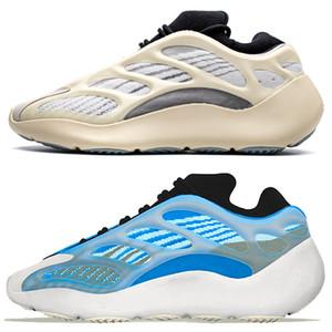 Büyük Fırsat 700 V3 Azael Kanye West Ayakkabı bul Shop Siyah Beyaz ücretsiz kargo womens 700 Alvah Azareth Arzareth spor ayakkabıları mens çalışan v3