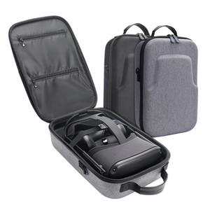 Cheap VR / AR Óculos Acessórios mais novo EVA caso difícil para Case, Oculus busca VR Gaming Headset Caixa de armazenamento, Oculus busca Virtual
