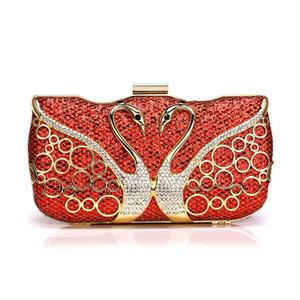 Handbags Luxury Golden Multi Metal Package Evening Bags Surplus Power 2019 New Metal Evening Bags Handbags Wholesale E19
