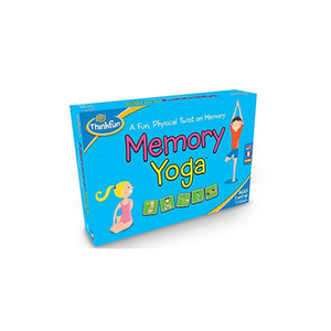 Flip Memory Right Touch Fun Family Interactive Yoga Game Balance Sports Board Game