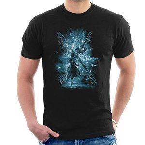 Sword Art Online Kirigaya Kazuto Men's T-Shirt