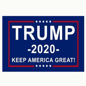 11 disegni fabbrica 3x5 diretta Ft 90 * 150 centimetri mantenere l'America grande Donald Trump Flag For 2020 Presidente USA