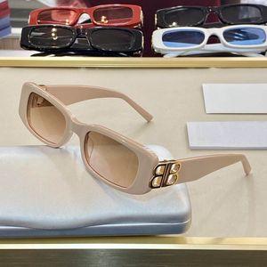 Luxury 0096 Солнцезащитные очки Мода Женщины Марка Deisnger Популярные Полный кадр UV400 объектива Летний стиль Большой площади кадра Верхнее качество Come With Case