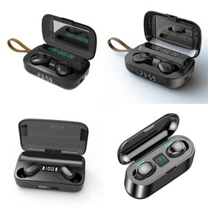 HBS 910 TON INFINIM Yükseltme Sürüm Kablosuz HBS 910 Yaka Kulaklık Bluetooth 4.1 HBS910 Spor Kulaklık ile Perakende Paketi # 655