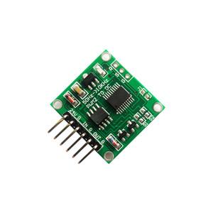 아날로그 선형 변환 컨버터 작은 크기에 0 ~ 5V ~ 10V 컨버터 회로 기판 PWM을 DC 전압 변환기 모듈 PWM에 PWM