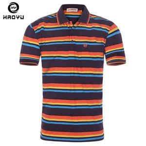Men's Shirt Brand Casual Short Sleeve Summer Style 2020 New Clothing Mens Shirts Fashion Tops Tees Camisa Masculinas Polos