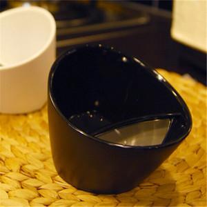Filtrar Nova novidade caneca plástica criativa Tilt caneca da água inteligente como presente para Afternoon Copos