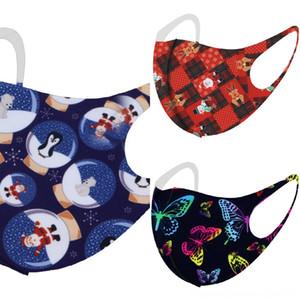 YmJD1 Masken-Maskerade-Prinzessin Mask Venedig Sticker Gemalte Partei Auge Schmetterling männlich und weiblich Weihnachten Maske