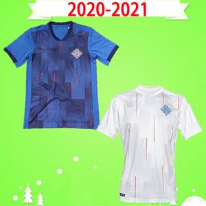 Adult mens 2020 2021 Iceland soccer Jersey GUDMUNDSSON SIGTHÓRSSON G.SIGURDSSON TRAUSTASON INGASON GUNNARSSON FINNBOGASON Football shirt