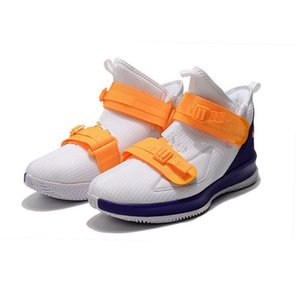 2020 New Soldier 13 Basketball Shoes Best Quality Boys Men's Sports Sneakers for Sale in USA Size 40-46