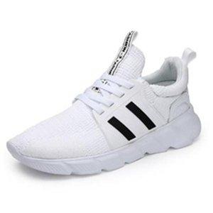 Respirável Sports Qualidade Ténis Damping exterior dos homens casual sapatos para WalkingComfortable Tennis Damping Homens Outdoor