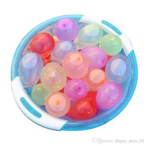 جديد متعة لعبة بالون المياه حقن الاطفال قنبلة ملء سريع المياه خلال فصل الصيف ملء بالون المياه شاطئ الأطفال متعة اللعب حزب