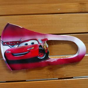 Rosto Dhl Boca rosto Facecover dos desenhos animados tapaboca Moda Mask Famoso nariz 10pcs Proteção Character Crianças rosto cfXKZ zbhwss
